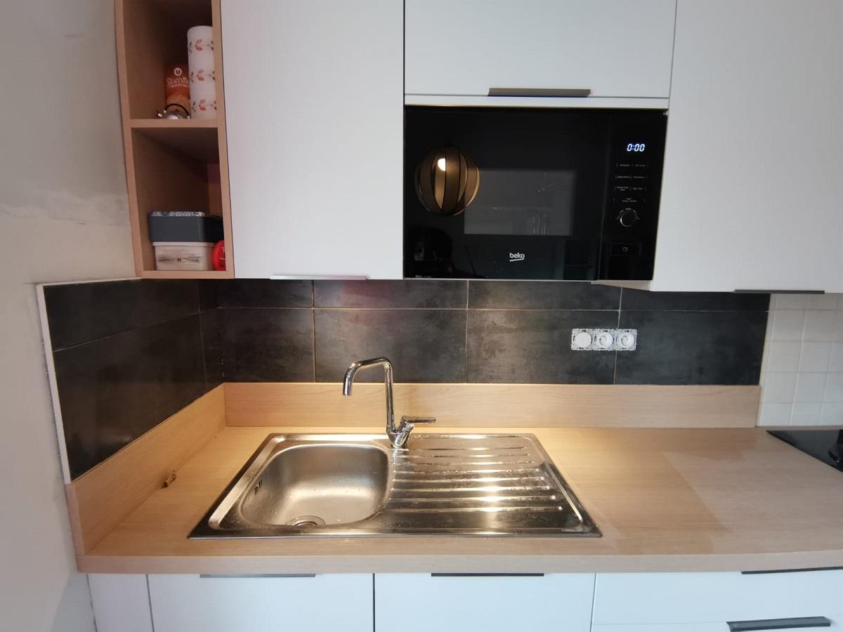 renovation intérieure cuisine